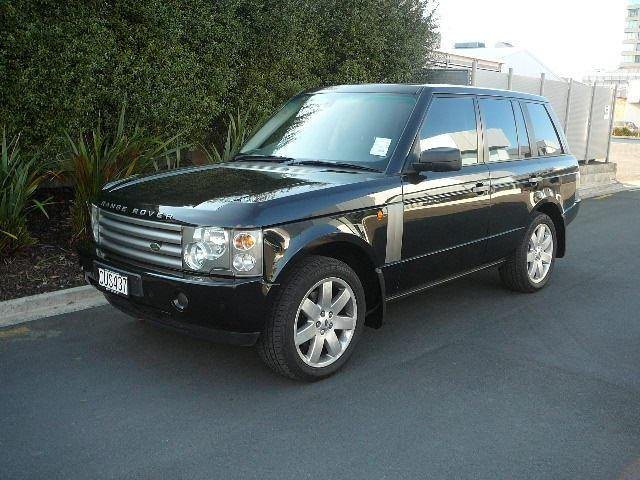 range rover problems land rover forums land rover and range rover forum. Black Bedroom Furniture Sets. Home Design Ideas